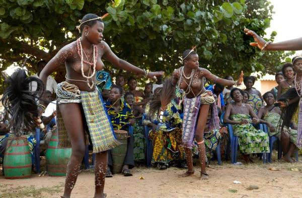 Image result for Igbo traditions