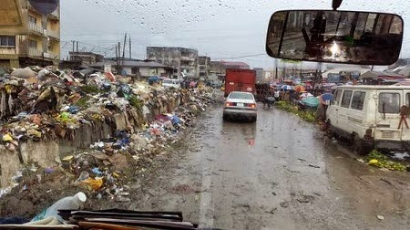 Abia state nigeria