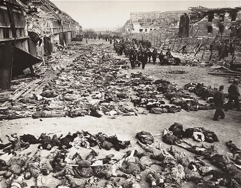 Image result for pogroms of igbo 1966