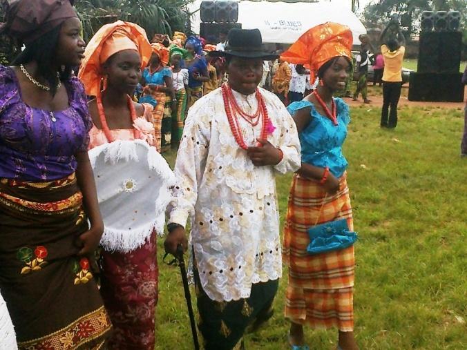 Culture Day Celebration 3