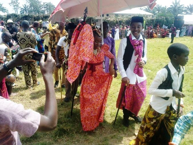 Culture Day Celebration 9