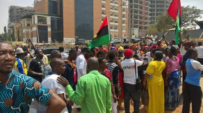 Biafra,